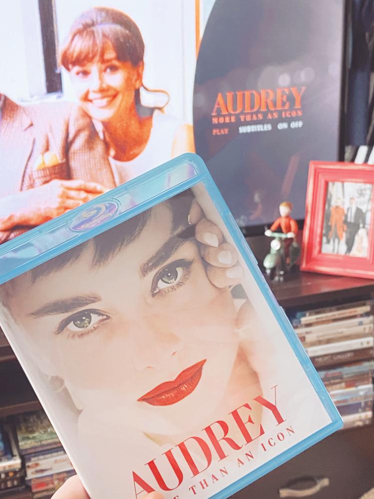 A Vintage Nerd, Audrey Documentary, Vintage Blog, Audrey Hepburn, Old Hollywood Blog, Classic Film Blog, Audrey Hepburn Blog, Sean Hepburn Ferrer