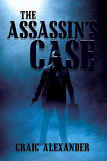 The Assassin's Case - a christian themed thriller by Craig Alexander - book promotion services