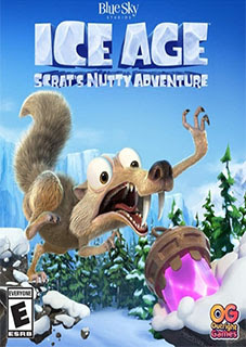 Ice Age Scrats Nutty Adventure PC download