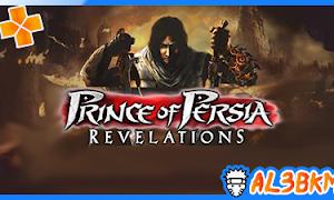 تحميل لعبة prince of persia classic psp بصيغة iso مضغوطة بحجم صغير mediafire