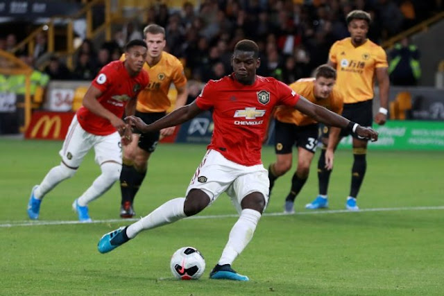 This German Company For Paul Pogba Failed To Join Real Madrid