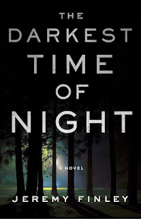 Interview with Jeremy Finley, author of The Darkest Time of Night