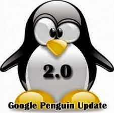 Penguin 2.0 Update