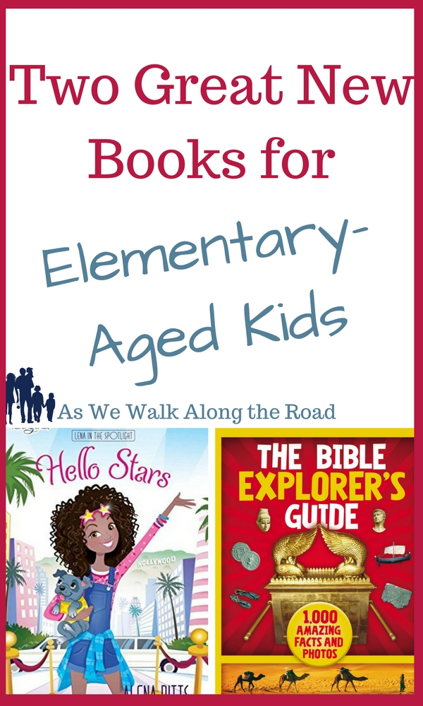 Review of kids books from Zondervan