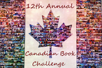 The 12th Canadian Book Challenge