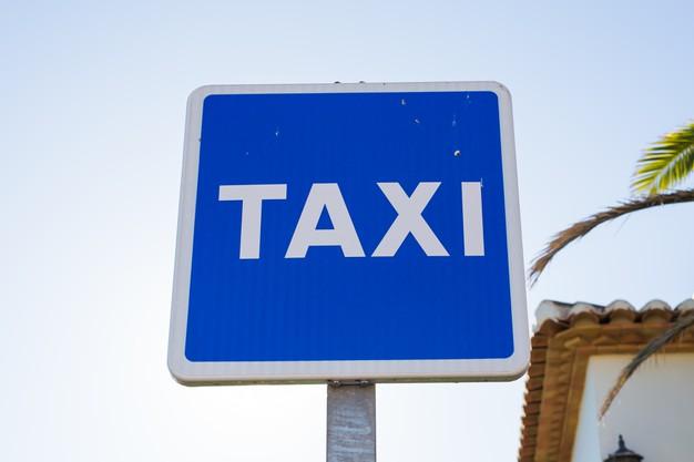 Taxi em Itapema