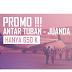Travel Tuban ke Bandara Juanda PP
