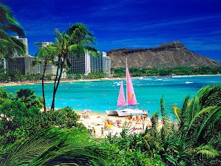 Waikiki252C Oahu252C Hawaii   erc