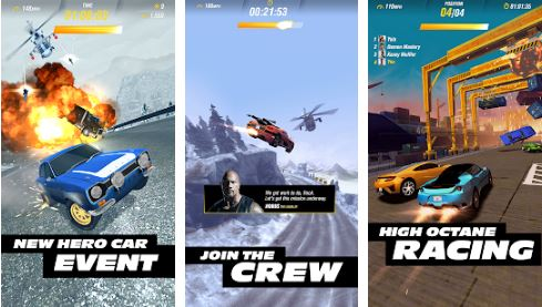 fast & furious takedown game download