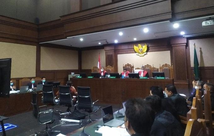 Jadi Sorotan! Kekayaan Hakim yang Vonis Eks Mensos Juliari 12 Tahun Naik Drastis