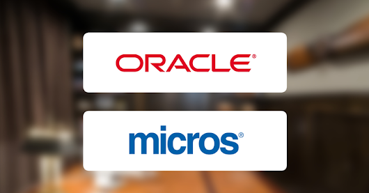 Data Breach — Oracle's Micros Payment Systems Hacked