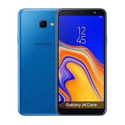 سعر و مواصفات هاتف Samsung Galaxy J4 Core