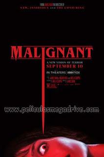 Maligno (2021) HD 1080P Latino [GD-MG-MD-FL-UP-1F] LevellHD
