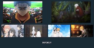 Rekomendasi Anime Romance 2020