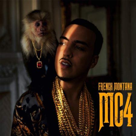 French Montana ft. A$AP Rocky – Said N Done