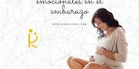 Cambios físicos y emocionales en el embarazo