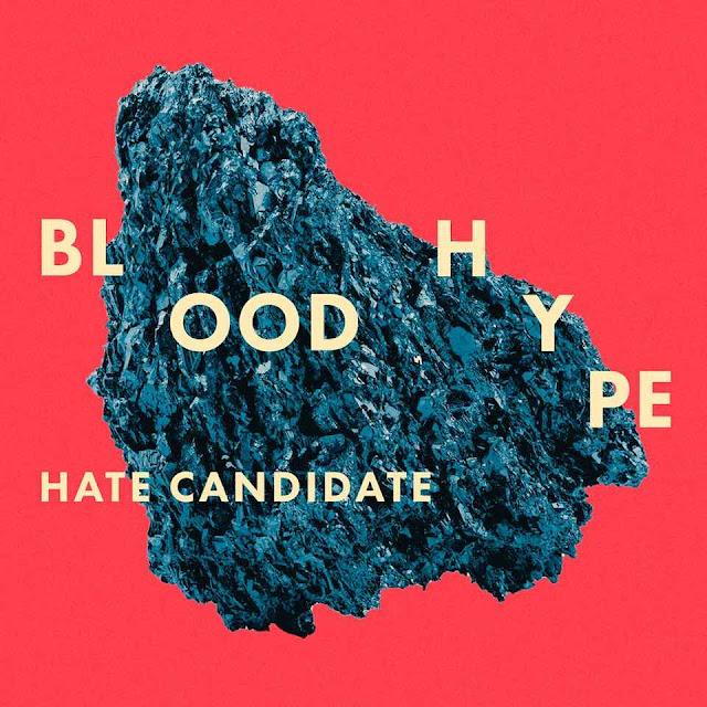 """Bloodhype revient avec un premier extrait """"Hate Candidate"""" accompagné d'un clip tourmenté"""
