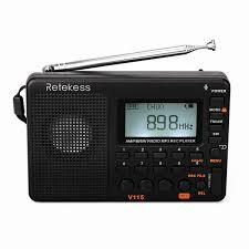الاستماع لمحطات الراديو فى العالم