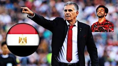 من هو مدرب منتخب مصر الجديد كارلوس كيروش