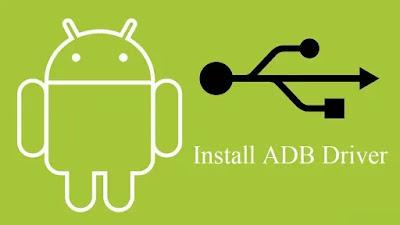 ADB Driver on Windows 7 8 10 Installation method