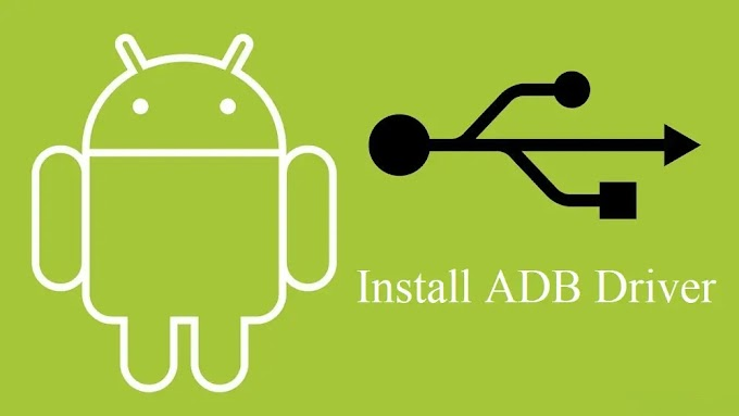 How to Install ADB on Windows 10