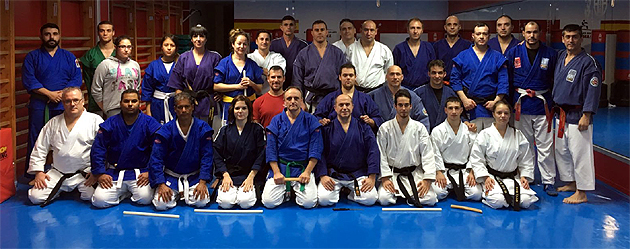 Karate Defensa Personal Aranjuez