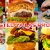 Las mejores hamburguesas de Villavicencio