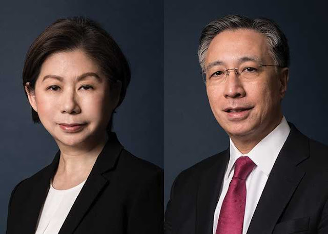 Asia's Icons on Corporate Governance