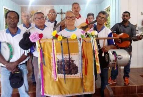 Roncador: Comunidade de Santo Antônio receberá no domingo, tradicional festa de Santos Reis