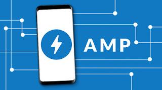 download template blogger amp kompi ajaib gratis