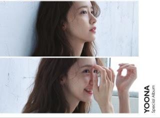 Lirik lagu YOONA - Summer Night beserta arti bahasa indo