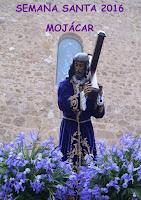 Semana Santa de Mojácar 2016