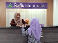Swift Kode Bank Muamalat Adalah MUABIDJA