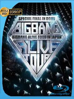 Big Bang Alive Tour 2012 HD [1080p] Concierto [GoogleDrive] SilvestreHD