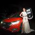 Juarai Indonesia's Next Top Model, Danella Ilene Bawa Pulang New Honda HR-V