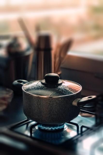 Pomysł na zupy krem