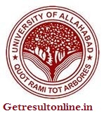 Allahabad University Result 2016