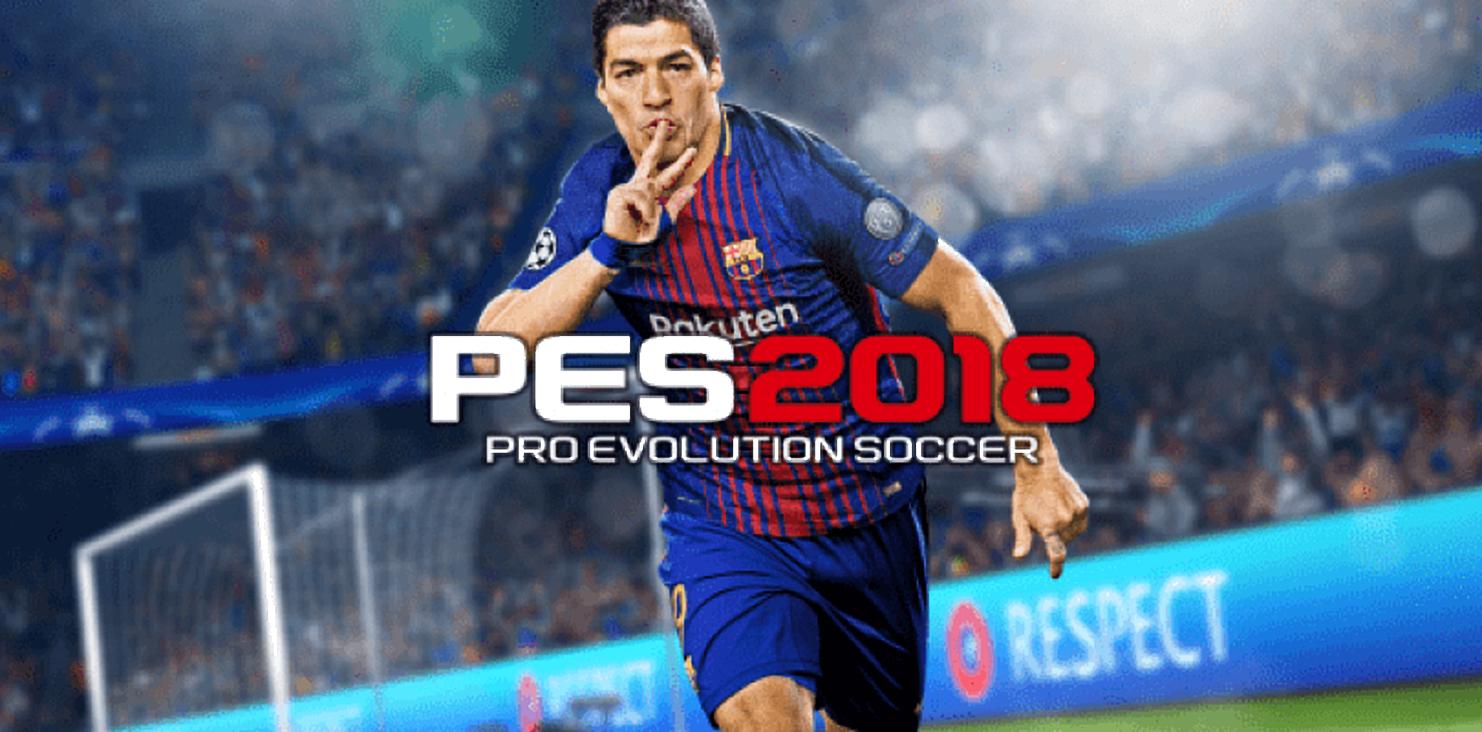 داگرتنی یاری Pro Evolution Soccer 2018 بۆ كۆمپیوتهر لهڕێگهی تۆرینێت