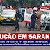 Dois homens são executados por dupla encapuzada em Sarandi, PR