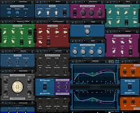 Blue Cat's PatchWork v2.42 Full version