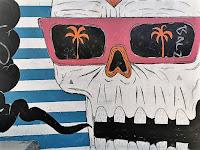 Bondi Street Art   Mulga