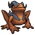 Horned Toad - Pirate101 Hybrid Pet Guide