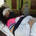 Agreden a pedradas a opositores y a una periodista en Nicaragua