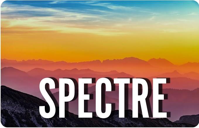 The Spectre Ringtone