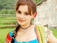 Biodata Kanika Maheshwari Pemeran Sasha