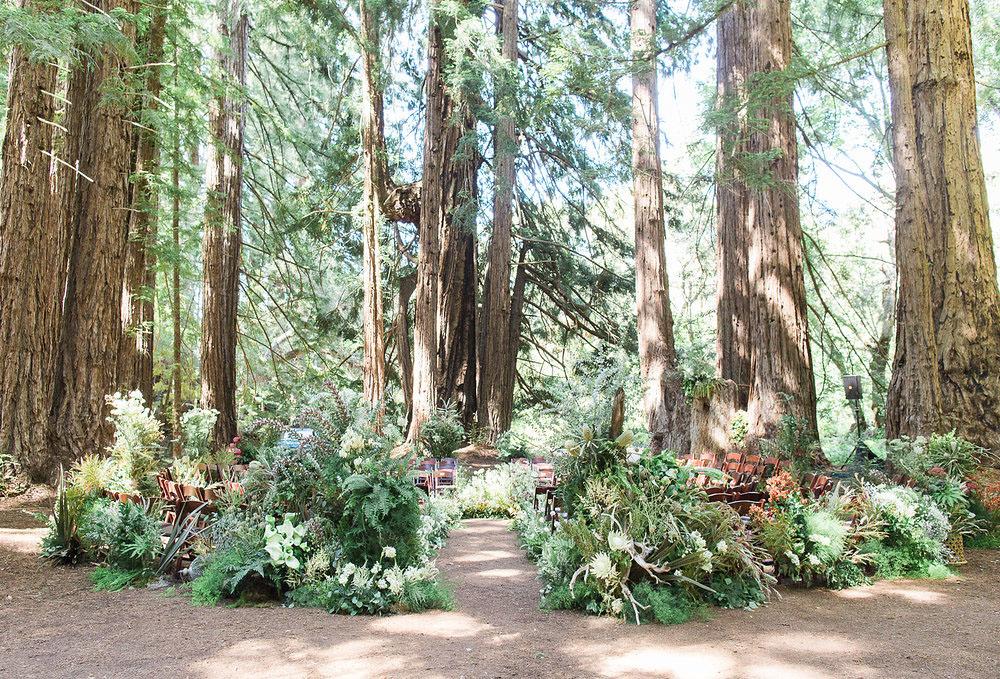 La magia de celebrar en el bosque_18
