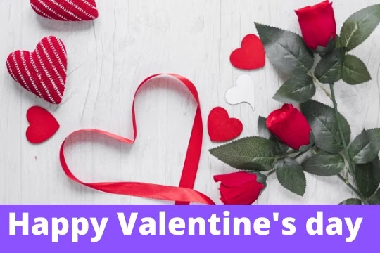 Here The Best Images Of Valentine's Day With Poems OR Quotes