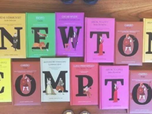 Uscite editoriali della casa editrice Newton Compton Editori dal 19 al 25 Luglio   Presentazione