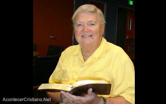 Teólogo Dr. F. Kenton Beshore