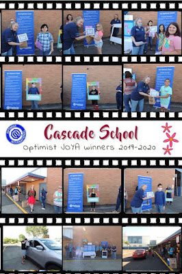 cascade school lebanon optimists